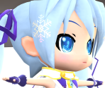 Miku (Magical Snow)