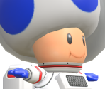 Toad (Space Suit)
