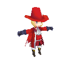 Ingus (Red Mage)