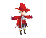 Luneth (Red Mage)