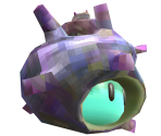 Super Sea Snail