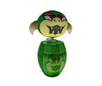 Bowser Barrel