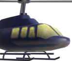 Helicopter (Moray Towers)