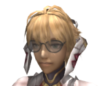 Mecha-Fiora (Glasses)