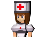 Nurse (Short Hair)