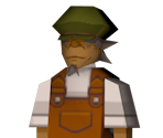 Old City Technician