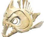Fierce Fishskull