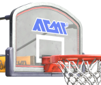 Hoops Basket