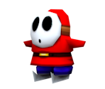 Skating Shy Guy