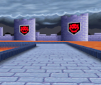 GBA Bowser's Castle 3