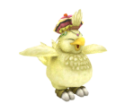 Fat Chocobo