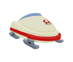 Bobsled (Toad)