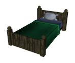 Bed (Awesome)