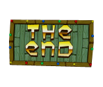 The End (Awesome)