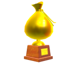 Moneybags Trophy