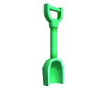 Toy Shovel