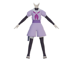 Sumire Outfit (Ninja School Version)