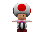 Toad (Host)