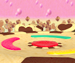 GCN Cookie Land