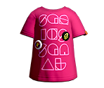 Squid Squad Band Tee