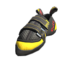 Sunny Climbing Shoes