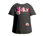 Chirpy Chips Band Tee