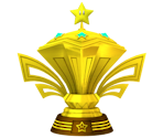 Star Cup Trophy