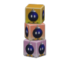 Bob-Omb Blocks