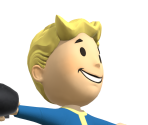 Vault Boy Outfit