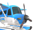 Dodo Airlines Seaplane