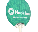 Nook Inc. Uchiwa Fan