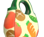 Fruit-Designed Bag