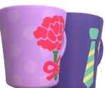 Thank-you Mom & Dad Mugs