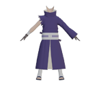 Obito Outfit