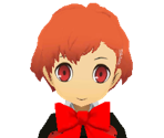 Female Protagonist (Persona 3 Portable)