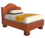 Ordinary Bed