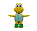 Koopa Troopa (Host)