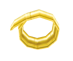 Shadow's Gold Ring