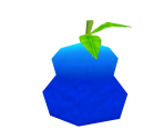 Blue Fruit