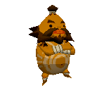 Goron Chief Biggoron