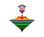 Clown Top