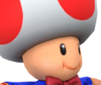 Toad (Party Time)