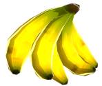 Mighty Bananas