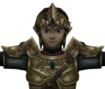 Link (Magic Armor)