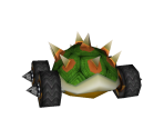 Bowser's Shell