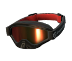 Ink-Guard Goggles