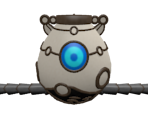 Age of Calamity Egg-Shaped Guardian