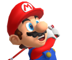 Mario Golf: World Tour Trophy