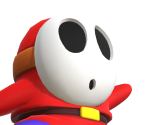 Shy Guy Trophy