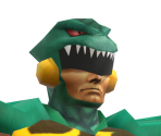 Beastman (Low-Poly)